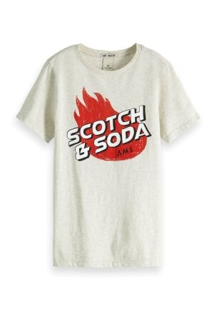Scotch Shrunk T-Shirts & Tops Scotch Shrunk 154283