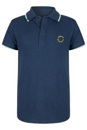 Indian Blue Jeans Polo's Indian Blue Jeans IBB20-3698