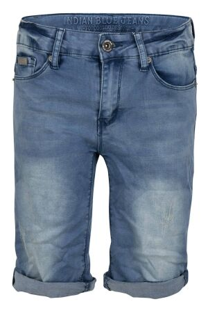 Indian Blue Jeans Shorts Indian Blue Jeans IBB20-6506