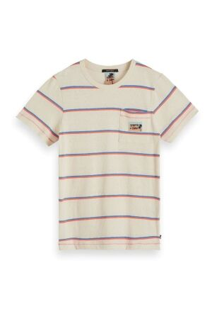 Scotch Shrunk T-Shirts & Tops Scotch Shrunk 154880