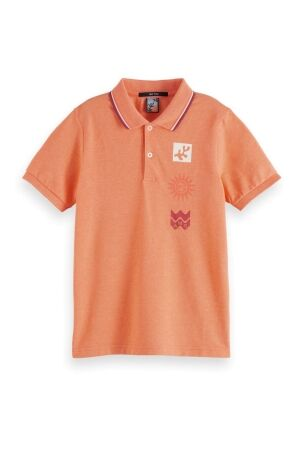 Scotch Shrunk Polo's Scotch Shrunk 161142